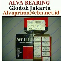 McGill Cam follower bearing PT ALVA BEARING SELL MCGILL bearing type CR jakarta bearing