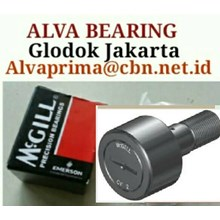 McGill Cam follower bearing PT ALVA BEARING SELL MCGILL bearing type CR CY