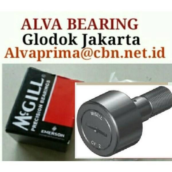 McGill Cam follower bearing PT ALVA BEARING SELL MCGILL bearing type CR CY