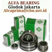 Jual INA BEARING PT ALVA BEARING INA BEARINGS JAKARTA GLODOK BALL BEARINGS rollers 2
