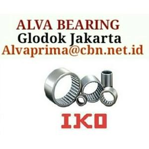 Dari IKO BEARING CAM FOLLLOWER PT ALVA BEARING ROLLER BAERING IKO japan 1