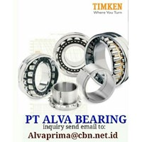 Jual TIMKEN BEARINGS TAPER ROLLER PT ALVA GLODOK BEARING SPHERICAL ROLL TIMKEN BEARING 2