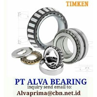 Jual TIMKEN BEARING TAPER ROLLER PT ALVA GLODOK BEARING SPHERICAL ROLL TIMKEN BEARING 2