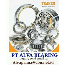 TIMKEN BEARING TAPER ROLLER PT ALVA GLODOK BEARING SPHERICAL ROLL TIMKEN BEARING