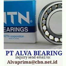 NTN BEARING ROLLER BALL PT ALVA GLODOK  BEARING SHPERICALL TAPER BEARING
