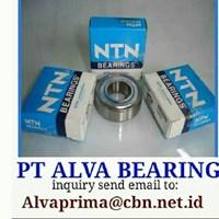 NTN BEARING ROLLERS BALL PT ALVA BEARING NTN JAKARTA BEARING SHPERICALL TAPER BEARING 1