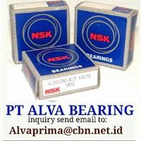 NSK BEARING ROLLERS BALL PT ALVA BEARING NSK JAKARTA BEARING SHPERICALL TAPER BEARING 1