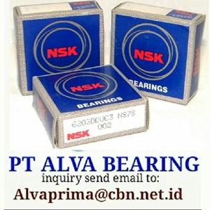 NSK BEARING ROLLERS BALL PT ALVA BEARING NSK JAKARTA BEARING SHPERICALL TAPER BEARING