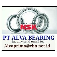 NSK BEARING ROLLERS BALL PT ALVA BEARING NSK JAKARTA BEARING SHPERICALL TAPER BEARING PILLOW 1