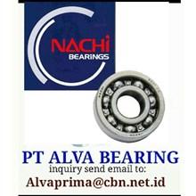 NACHI BEARING ROLLER BALL PT ALVA GLODOK BEARING SHPERICALL TAPER BEARING NACHI