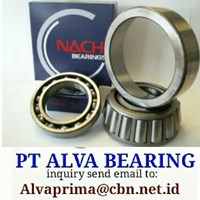 Jual NACHI BEARINGS ROLLER BALL PT ALVA BEARING SHPERICALL TAPER BEARING NACHI PILLOW 2
