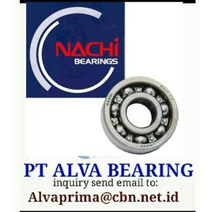 NACHI BEARINGS ROLLER BALL PT ALVA BEARING SHPERICALL TAPER BEARING NACHI PILLOW