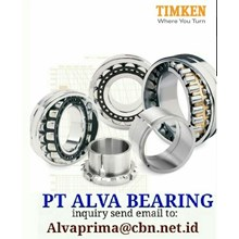 TIMKEN ball BEARING TAPER ROLLER PT ALVA GLODOK BEARING SPHERICAL ROLL TIMKEN BEARING