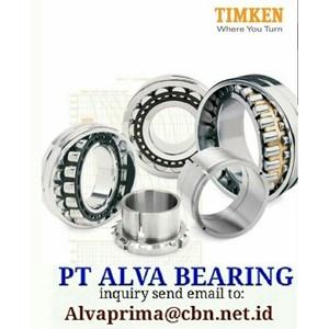 TIMKEN ball BEARING TAPER ROLLER PT ALVA GLODOK BEARING SPHERICAL ROLL TIMKEN BEARING