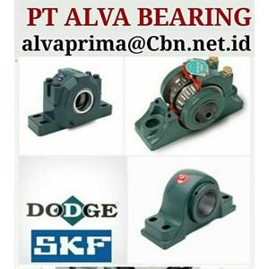 Sell SKF BEARING DODGE PT ALVA BEARING GLODOK SKF BEARING BALL FAG TIMKEN  from Indonesia by PT  Alva Bearing Industri,Cheap Price
