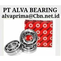 PT ALVA BEARING GLODOK BEARING FAG BALLL FAG PILLOW BLOCK