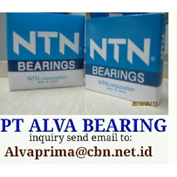 PT ALVA BEARING GLODOK BEARING NTN BALLL NTN BEARING ROLLER