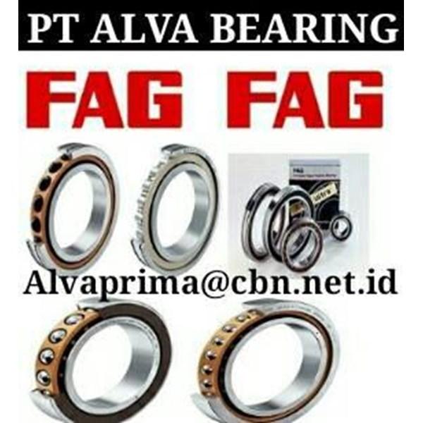 FAG BEARING PT ALVA FAG BEARING GLODOK JAKARTA