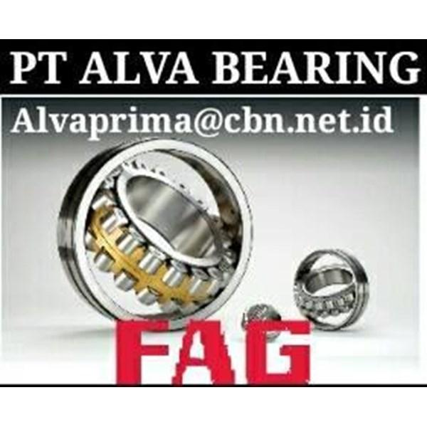AGENT FAG BEARING PT ALVA FAG BEARING GLODOK JAKARTA