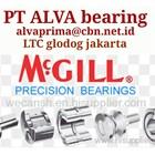 Bearing Mcgill Precision Agent PT Alva Bearing Glodok  1