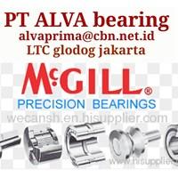 Bearing Mcgill Precision Agent PT Alva Bearing Glodok