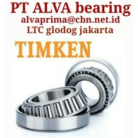 Bearing Timken Agent PT Alva Bearing Glodok