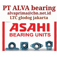 Bearing Asahi Agent PT Alva Bearing Glodok