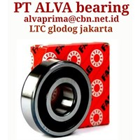 Bearing FAG Agent PT Alva Bearing Glodok 1