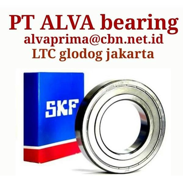 Bearing SKF Agent PT Alva Bearing Glodok