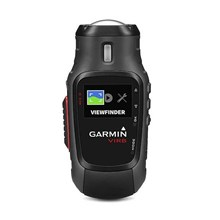 Garmin Virb HD Action Camera - Black