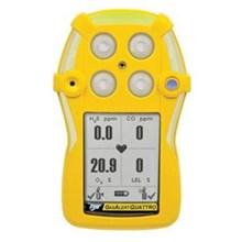 Gas Detector Honeywell BW Gas Alert Quattro