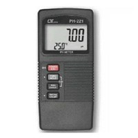 Lutron Ph 211 Digital Ph Meter 1