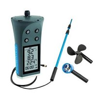 Flowatch FL-03 Portable Flow Meter 1