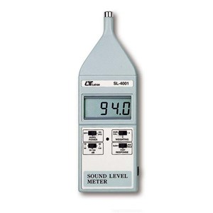 Sound Level Meter Lutron SL-4001
