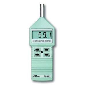 Sound Level Meter Lutron SL-4011