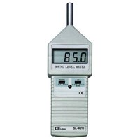 Lutron SL-4010 Sound Level Meter 1