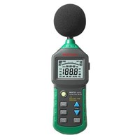 Digital Sound Level Meter MASTECH MS6701 1