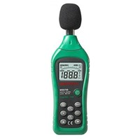 Digital Sound Level Meter MS6708 1