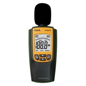 Sound Level Meter VA8080