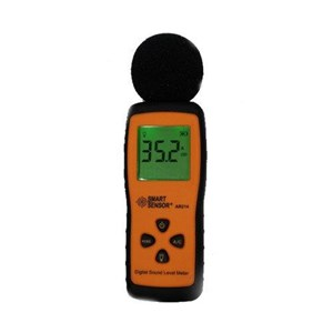Smart Sensor Digital Sound Level AR-214