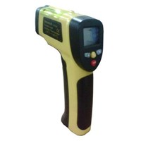 Infrared Thermometer Innotech HT 818 1