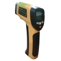 Infrared Thermometer Innotech HT 812 1