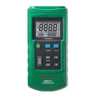 Mastech MS 6511 Digital Thermometer 1