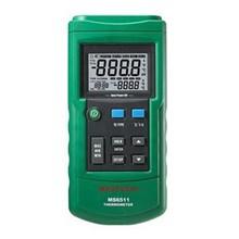 Mastech MS 6511 Digital Thermometer