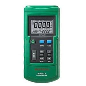 Mastech MS6513 Digital Thermometer