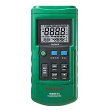 Digital Thermometer Mastech MS 6514