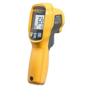 Infrared Thermometer Fluke 62 MAX Plus