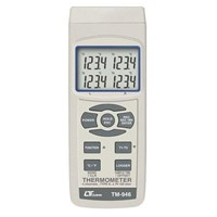 Lutron TM-946 Digital Thermometer With Data Logger 1
