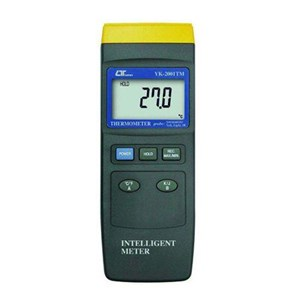 Lutron YK-2001TM Intelligent Thermometer