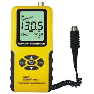 Smart Sensor AR 931 Coating Thickness Gauge